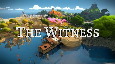 the witness ps4 walkthrough ios android guide unofficial books the witness complete walkthrough gamersprey