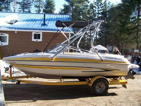 wakeboard boats nanaimo 2007 glastron gt 185 boat with wakeboard tower super clean