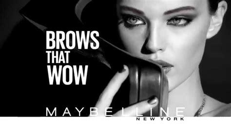 Eyebrow Drama Fo Yo by Brow Drama Sculpting Brow Mascara From Maybelline New York