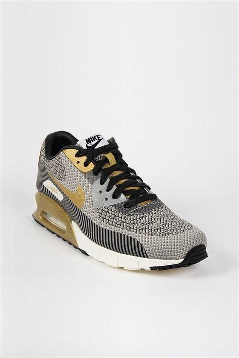 Maxy Gold 2 In 1 by Nike Air Max Jacquard 90 Goud