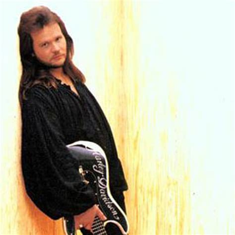Travis Tritt ? Most Famous Mullets