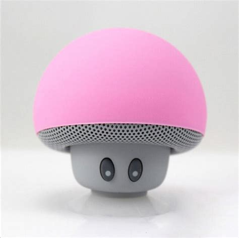 cute speakers mini portable bluetooth speaker hands free mp3 player for