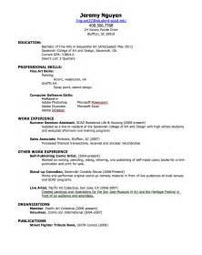 Accomplishments To Put On Resume 187 Scad