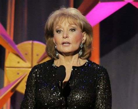 scratching a lot barbara walters returns to the view toronto