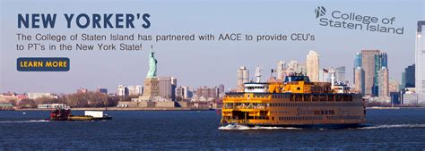 College Of Staten Island Calendar American Academy Of Clinical Electrodiagnosis Learn From