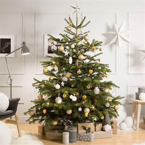 get a real ikea christmas tree for just 163 5 with 163 20 to
