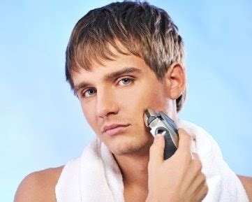 Pembersih Muka Cowok perawatan kulit untuk pria tips dan trik membuat lebih mudah