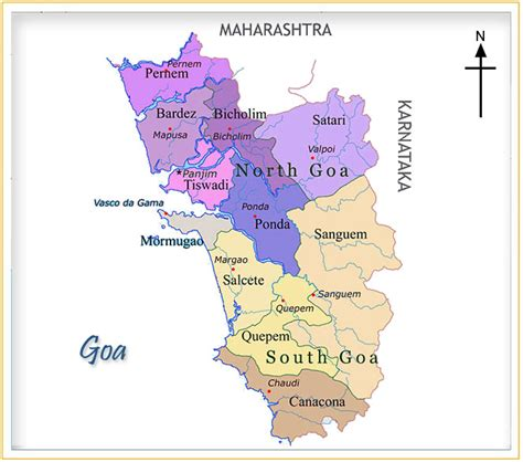 mapusa goa map rajuindia