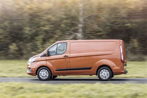 Ford Transit 2018 by 2018 Ford Transit Custom Images Conceptcarz