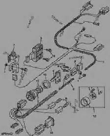 wiring diagram for john tx deere gator wiring get free