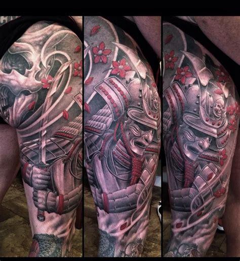 sydney leroux tatt tatts pinterest work by greg nicholson such a sick samurai tat