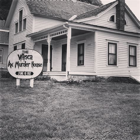 villisca axe murder house 5 most haunted places in the u s flights blog