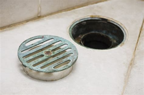 cleaning bathroom drains how to clean a bathroom drain maids around town maids around town