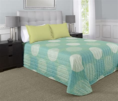 120 X 118 Quilt by 120 Quot X 118 Quot Martex Rx Bedspread King Size Circle
