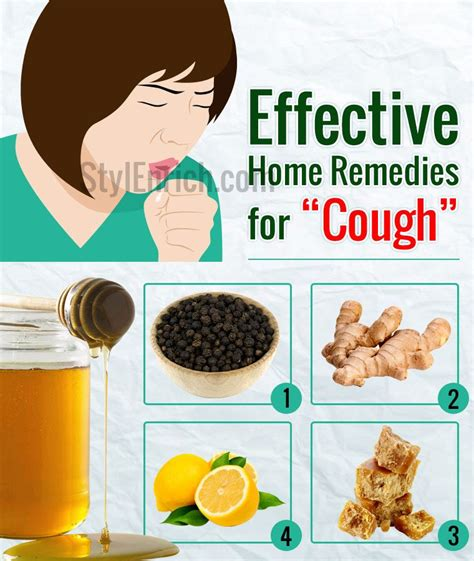 home remedies for cough that you must for healthy
