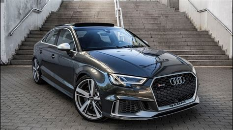 finally  hp audi rs sedan cylturbo shape