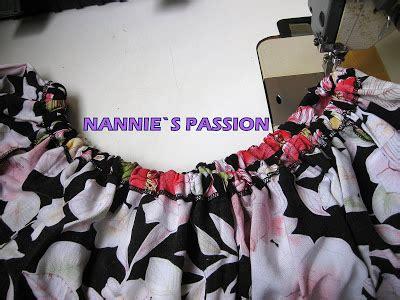 Pinkan Blouse nannie s tutorial blouse