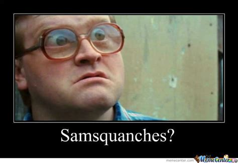 Bubbles Trailer Park Boys Meme - bubbles samsquanch by savitar696 meme center