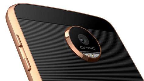 Motorola Moto Z 1 dxomark testa la fotocamera motorola moto z