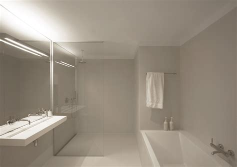 Modern Bathroom Shower Appealing Modern Minimalist Bathroom Designs Concept Bringing Spacious Interior Impact Ideas 4