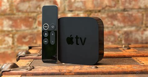 apple tv  review  close    verge