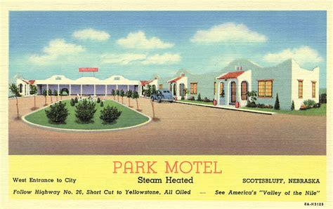 motel americana nebraska