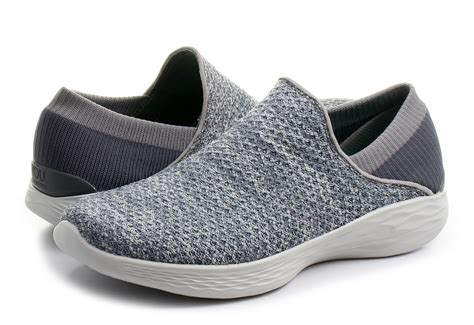 Skechers You by Skechers Slip On You 14951 Char Shop For