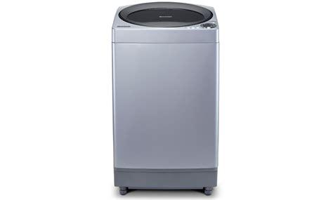 Mesin Cuci Sharp Aquos es m1008t sa mesin cuci berteknologi tinggi hanya sharp