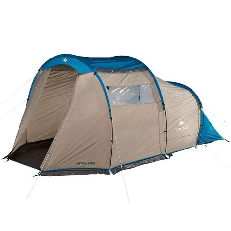 Ori Quechua Tenda Keluarga 2 Seconds Cing Tent 3 Green barraca 4 pessoas arpenaz family 4 1 quechua r 799 99 em mercado livre