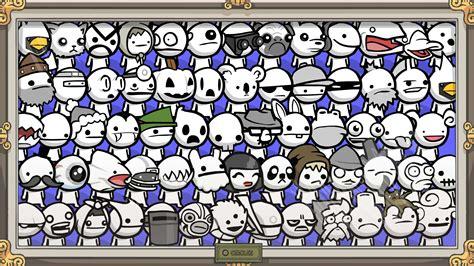 Faced Battle Box by Battleblock Theater Cat Www Pixshark Images