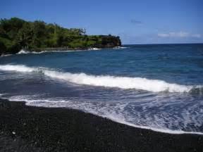 nerds republic 5 reasons why black sand beaches rock