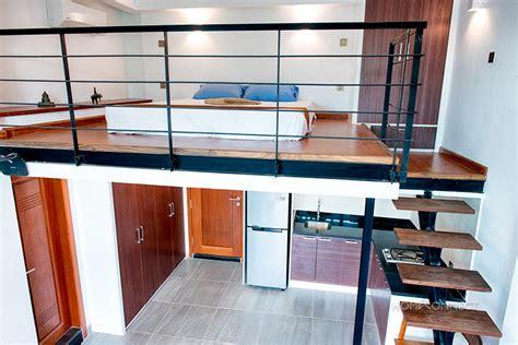 one bedroom loft apartments bedroom at real estate modern 2 bedroom 1 bathroom loft apartment near wat phnom