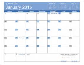 Calendar 2015 Template by 2015 Calendar Templates And Images