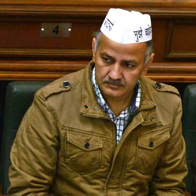 deepika sisodia our strength lies in door to door caigning manish sisodia