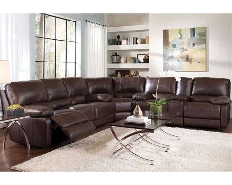 coaster transitional six seat sectional sofa geri co 600021ss