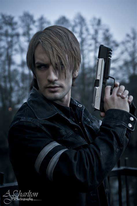 leon s image gallery leon s kennedy