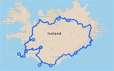 5 themes of geography iceland iceland geology tour nordika travel