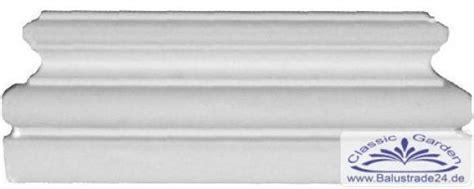 fassadenstuck styropor pilaster kapitell basis pla 400 - Fassadenstuck Styropor