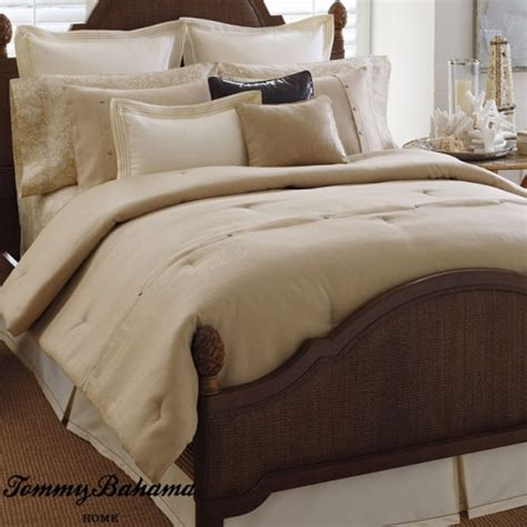 tommy bahama king comforter tommy bahama broadmoore king size 4 piece comforter set by