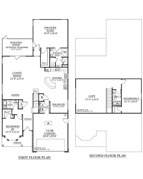 empty nest floor plans pin by southern heritage home designs on empty nest house
