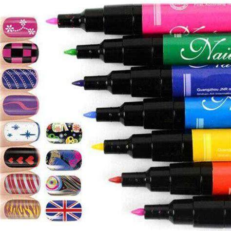 I Nail Pen