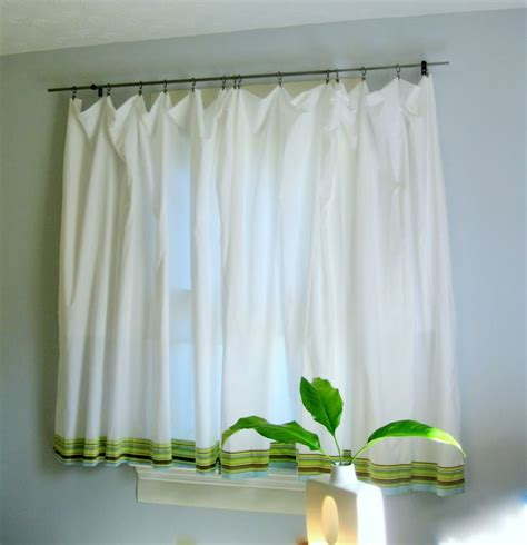 Basement Window Curtains 1000 Images About Small Basement Window On It Is Small Curtains And Make Curtains