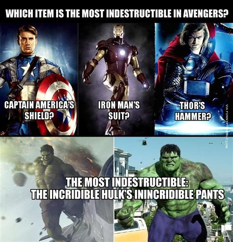 Things Find Things Only Marvel Fans Will Find Funnypicsonly