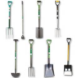 gardening tools kingfisher garden tools forks hoe spade edging shovels