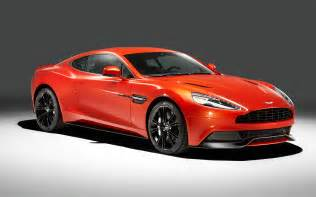 Aston Martin Vanquish 2014 Q By Aston Martin Vanquish 2014 Wallpapers Hd Wallpapers