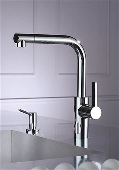 Dornbracht Kitchen Faucet Dornbracht Elio Kitchen Faucet The Excellence Of Design