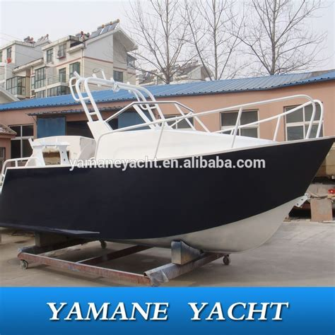 Aluminum Cuddy Cabin Boats by Wholesale Aluminium Cabin Boats Aluminium Cabin Boats