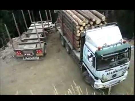 truck driver skills