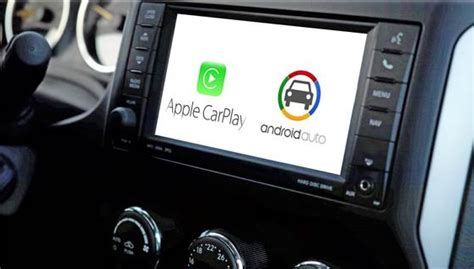 ford sync support ford sync update adds android auto carplay support