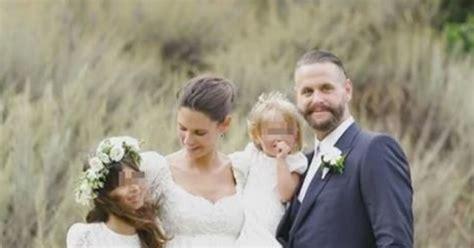 bianca balti foto matrimonio bianca balti cancella tutte le foto del matrimonio e del